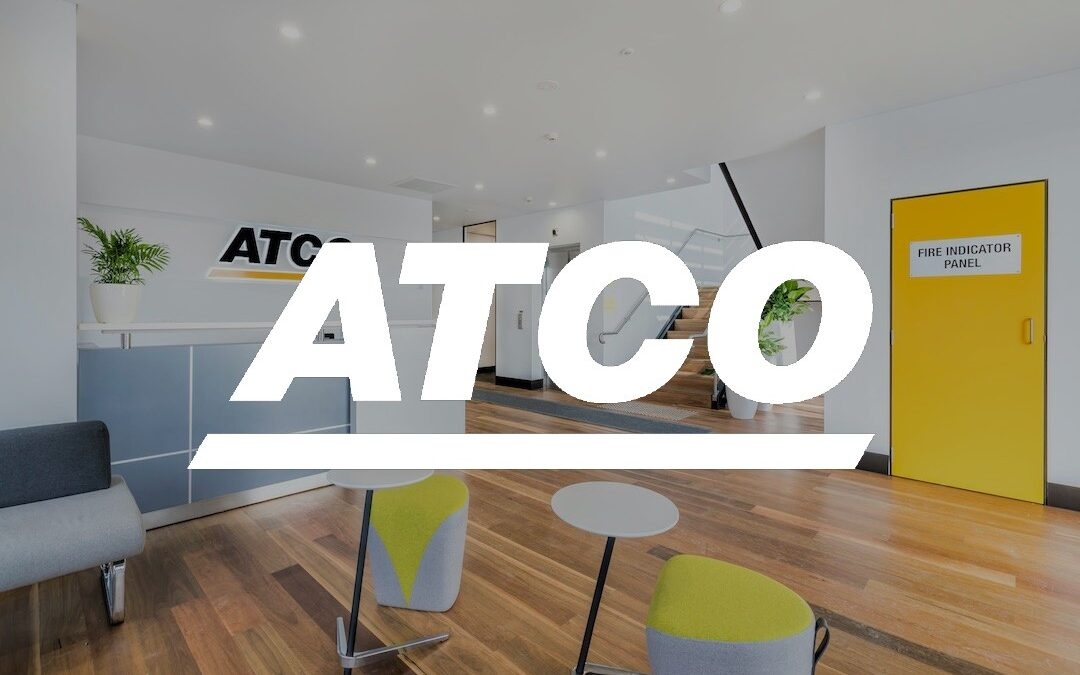 ATCO, Yatala QLD