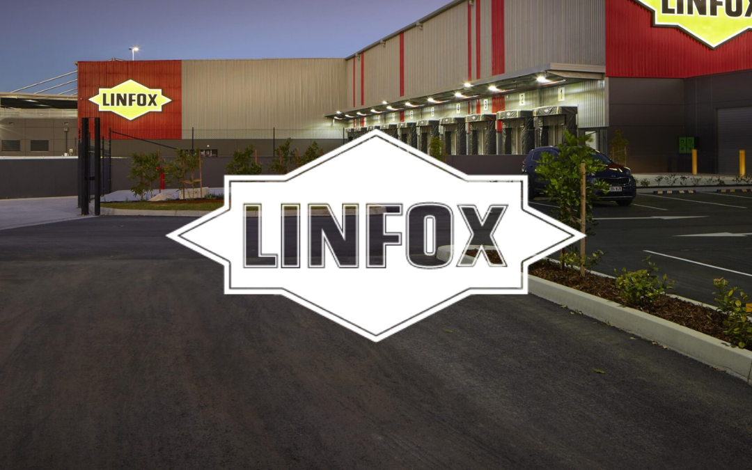 LINFOX, WILLAWONG, QLD