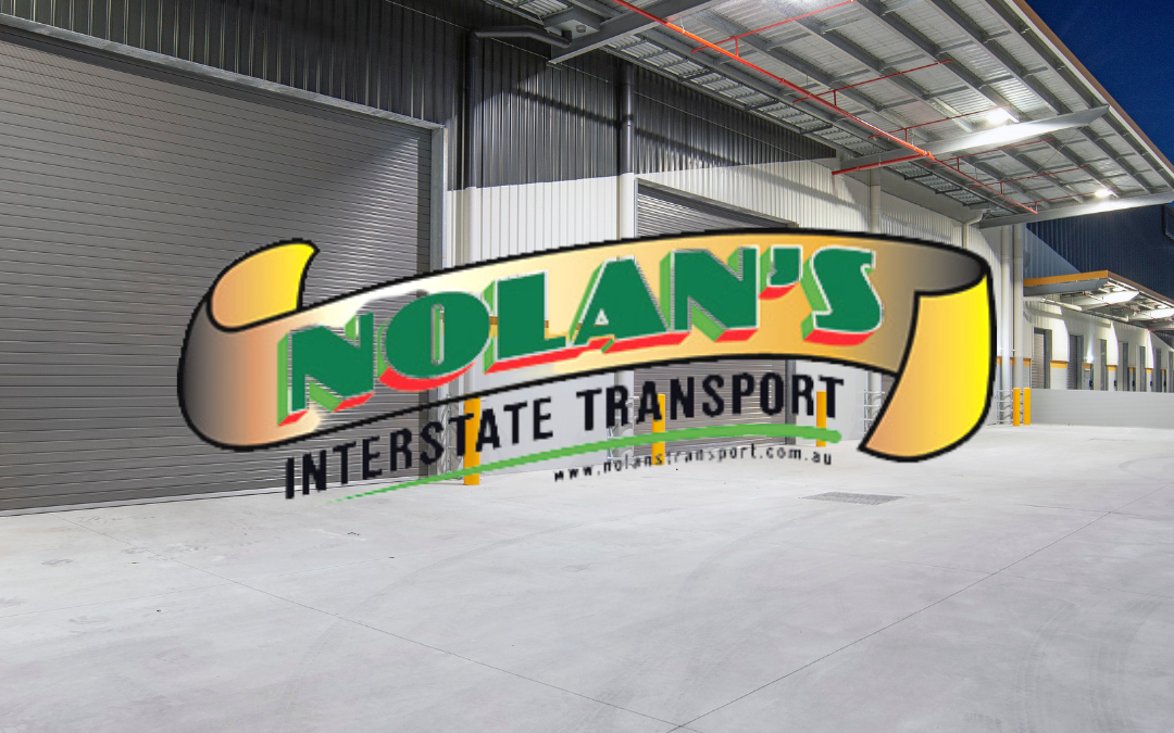 NOLAN'S INTERSTATE TRANSPORT, WILLAWONG, QLD