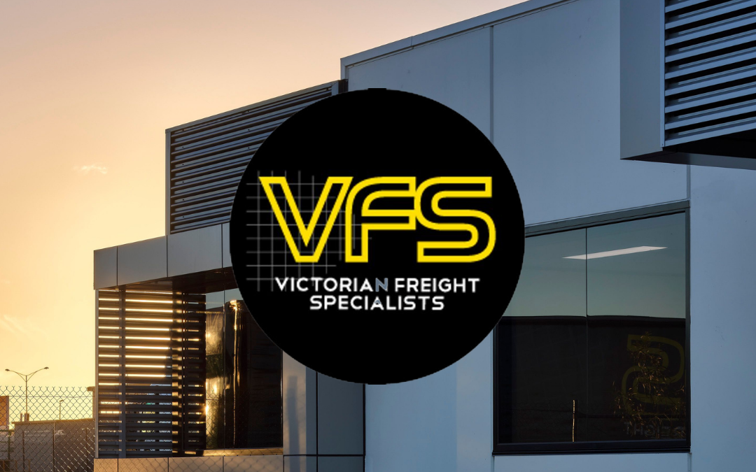 VICTORIAN FREIGHT SPECIALISTS & SPEC, VIC