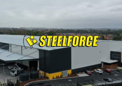STEELFORCE, HORNINGSEA PARK, NSW