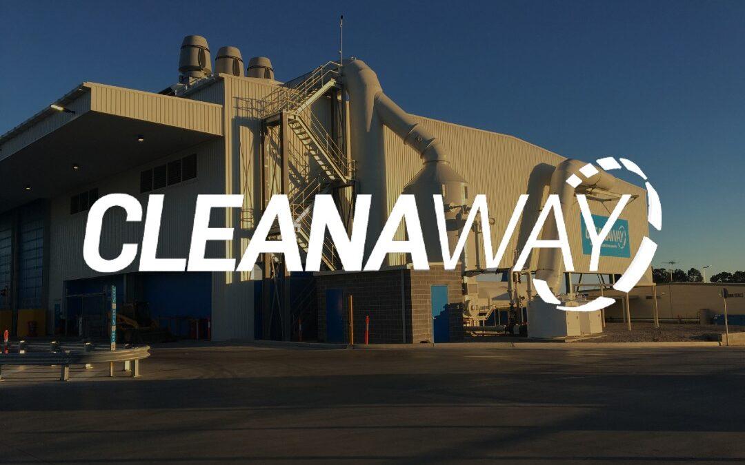 CLEANAWAY, NSW