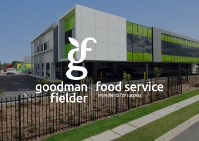 GOODMAN,  Fielder QLD
