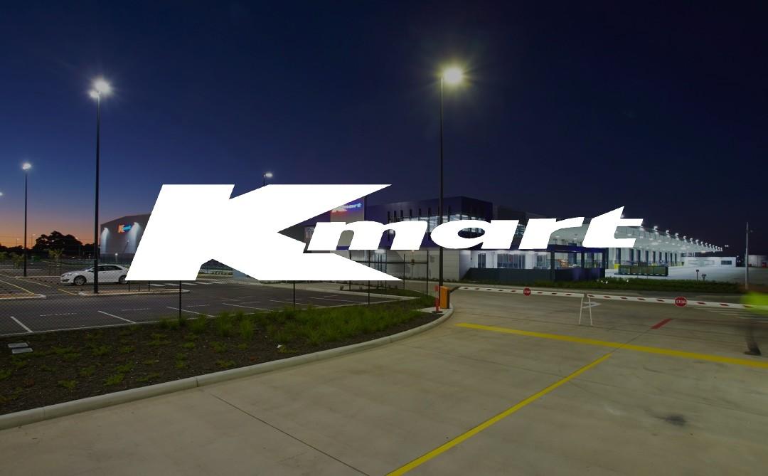 KMART, Jandakot WA