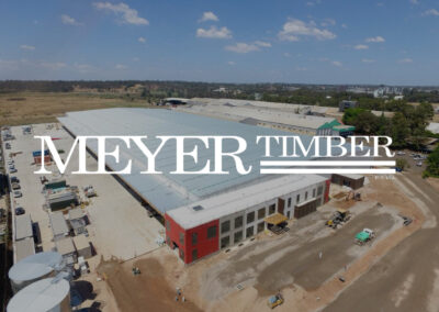 MEYER Timber, NSW