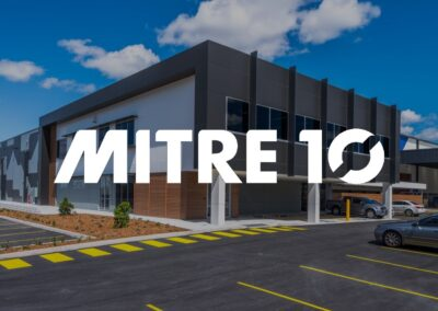 MITRE 10, Berrinda QLD