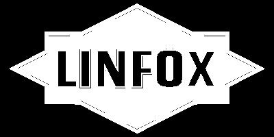 linfox logo | CIP Constructions